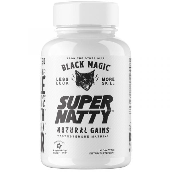 black magic super natty