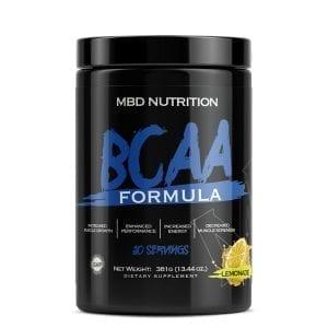 mbd nutrition bcaa formula
