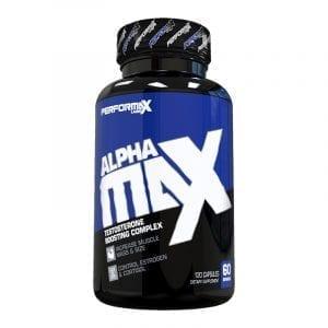 performax labs alphamax