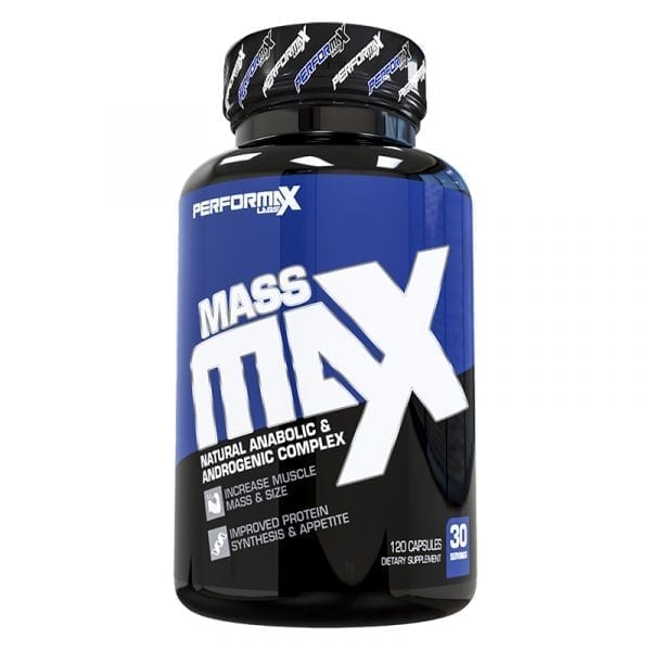 performax labs massmax xt