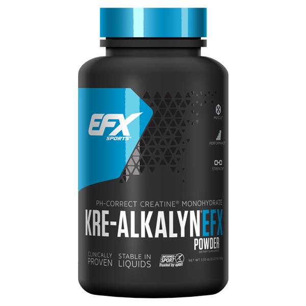 All American EFX Kre-Alkalyn EFX Powder
