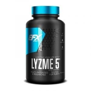 All American EFX Lyzme 5