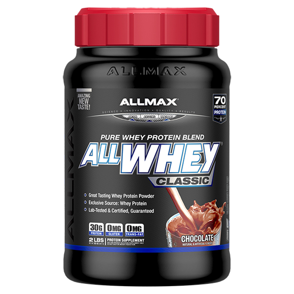 Allmax Nutrition Allwhey Classic