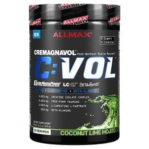 Allmax Nutrition C:VOL