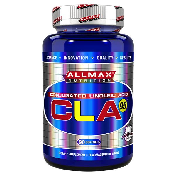 Allmax Nutrition CLA 95