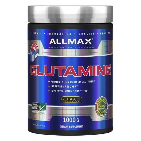 Allmax Nutrition Glutamine