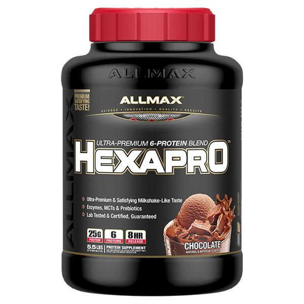 Allmax Nutrition Hexapro 5 lbs