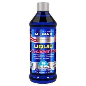 Allmax Nutrition Liquid L-Carnitine