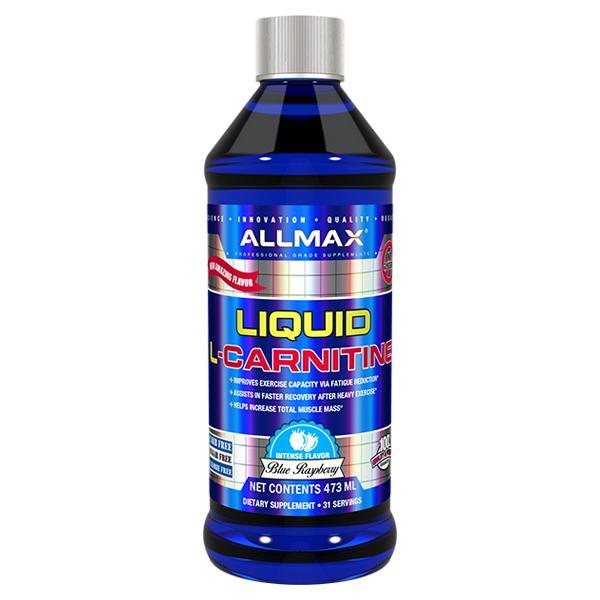 Allmax Nutrition Liquid L-Carnitine