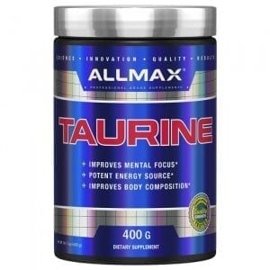 Allmax Nutrition Taurine