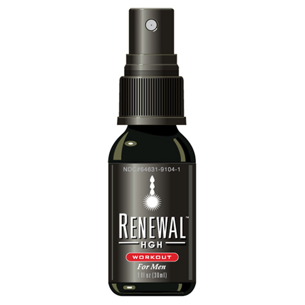 Always Young Renewal HGH for Men