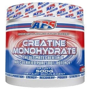 APS Creatine Monohydrate