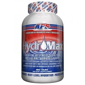 APS HydroMax