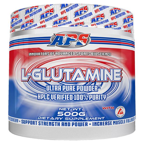 APS L-Glutmine