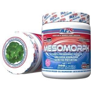 APS Mesomorph Tropical Punch