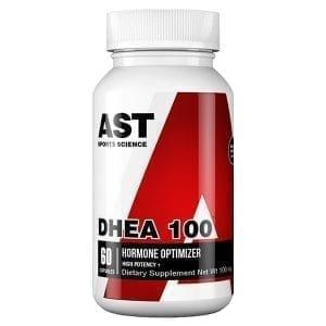 AST DHEA 100
