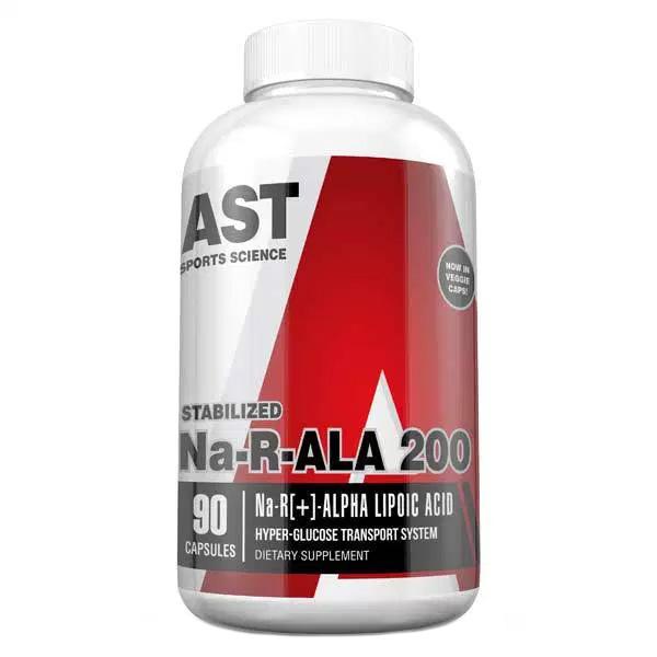AST NA-R-ALA 200