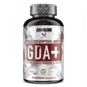 Axe & Sledge GDA+