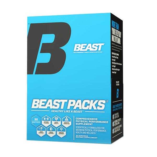 beast sports nutrition beast packs