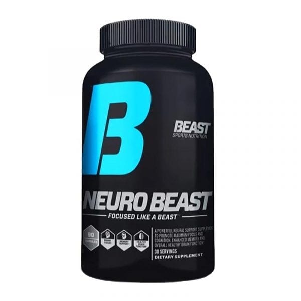 beast sports nutrition neuro beast