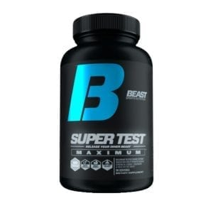 beast sports nutrition super test maximum