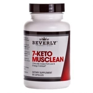 beverly international 7 keto musclean