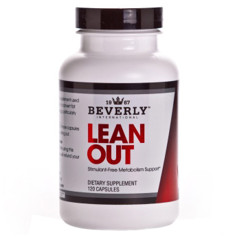 beverly international lean out