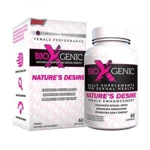 bioxgenic natures desire