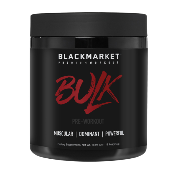 blackmarket labs bulk 2.0