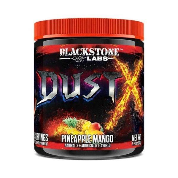 Blackstone Labs Dust X Pineapple Mango