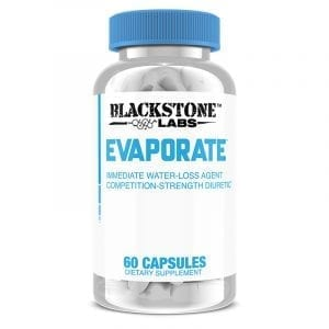 blackstone labs evaporate