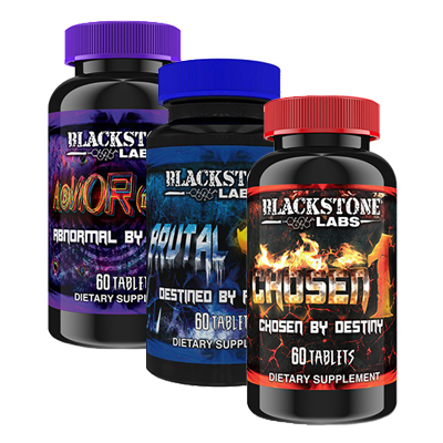 blackstone labs extreme mass stack