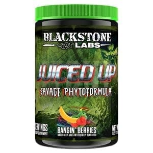 blackstone labs juiced up