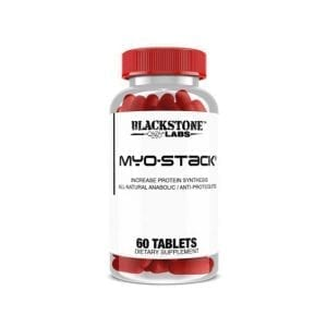 blackstone labs myostack