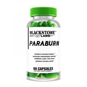 blackstone labs paraburn 60 capsules