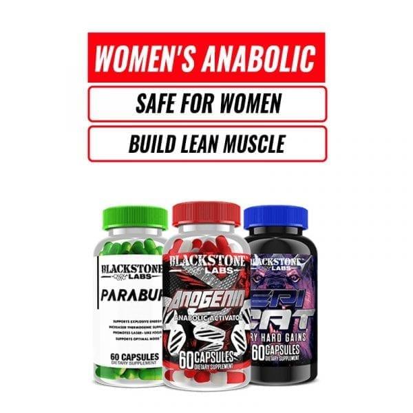 blackstone labs womens anabolic stack