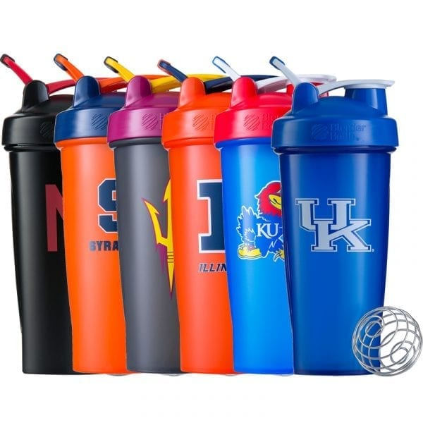blender bottle classic collegiate