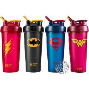 blender bottle shaker cup 28 ounces