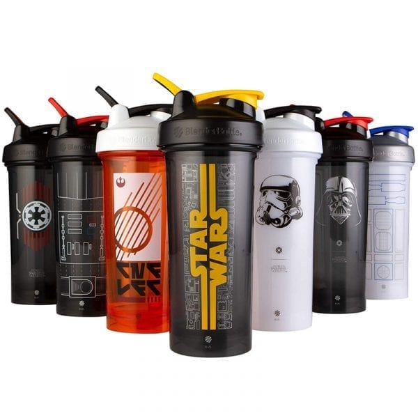 blender bottle star wars 28 ounces