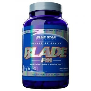 blue star nutraceuticals blade pm
