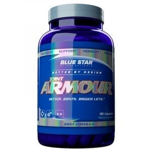 blue star nutraceuticals joint armour