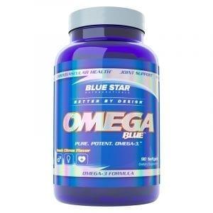 blue star nutraceuticals omega blue