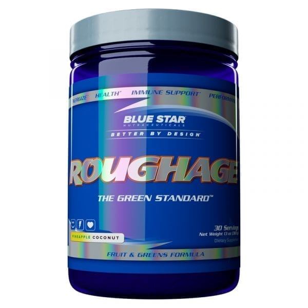 blue star nutraceuticals roughage