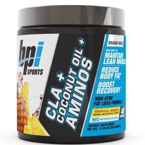 BPI CLA + Carnitine Omega 6 Fatty Acids