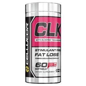 cellucor clk 60 capsules