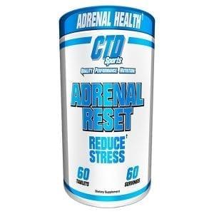 ctd labs adrenal reset
