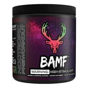 das labs deer antler spray bamf