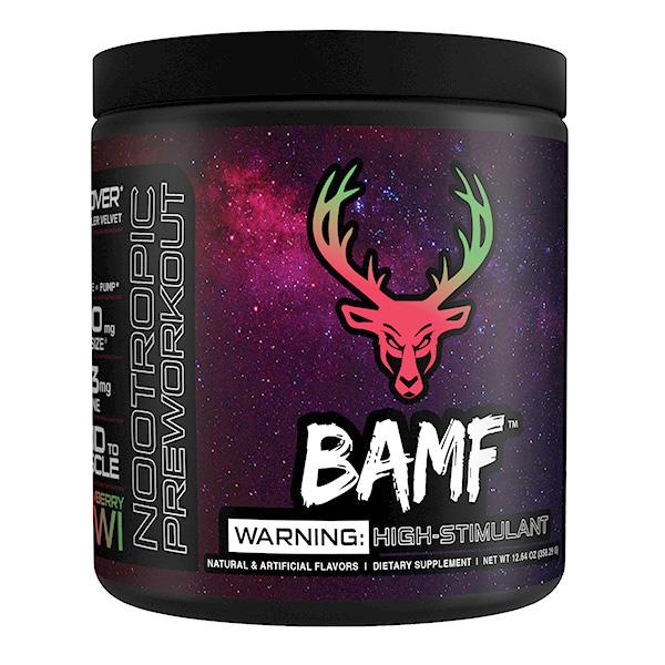 das labs deer antler spray bamf