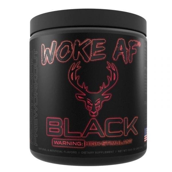 das labs deer antler spray woke af black