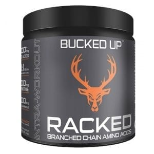 DAS Labs Racked BCAA